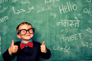 Bilingual Brain Power